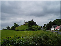 NT7041 : Hume Castle, Berwickshire by Kevin Rae