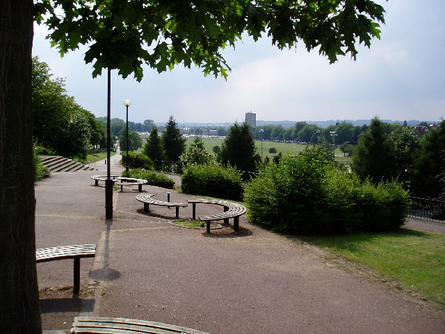 Forest Recreation Ground, Nottingham
