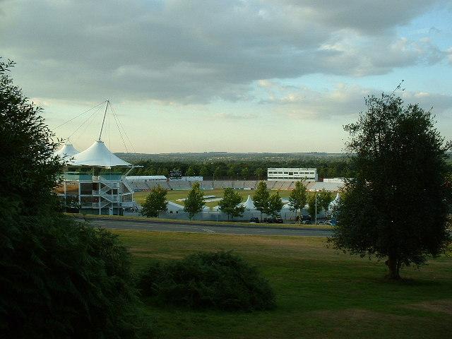 Hampshire Rose Bowl Cricket Ground C Garyreggae