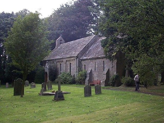 St Edmund Church, Edmundbyers