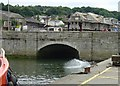 SW7834 : Penryn Bridge, Penryn, Falmouth, Cornwall by Pete Chapman