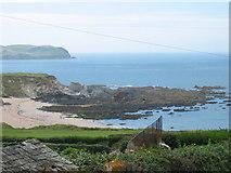 SX6642 : The Delvers, Devon by Stuart and Fiona Jackson