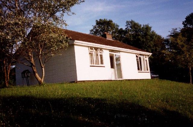 Holiday cottage near Crusheen