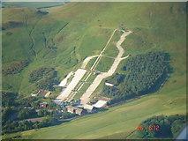 NT2466 : Hillend Ski Slope, Edinburgh by Keith Boardman