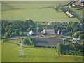 NT4466 : Glenkinchie Distillery by Keith Boardman