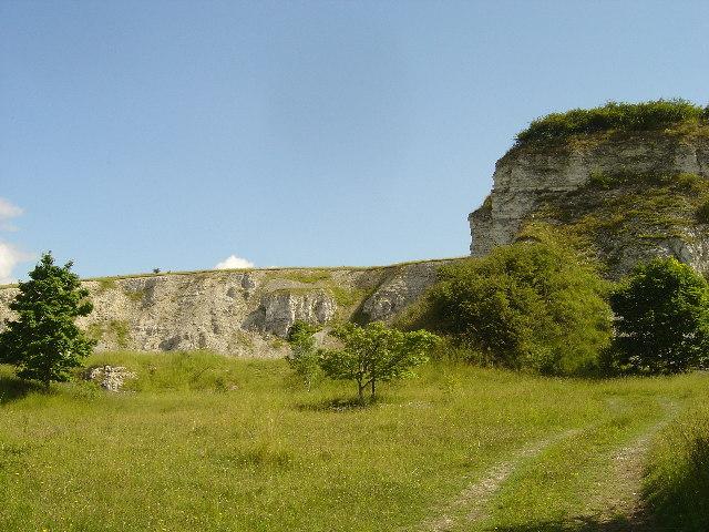 Burdale Quarry