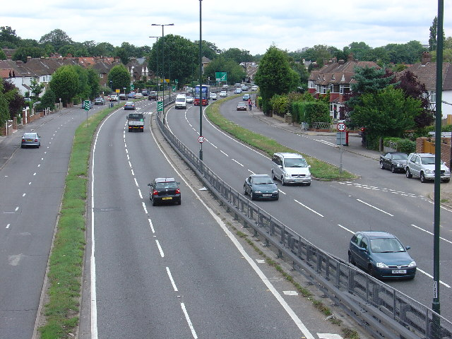 A3 Kingston Bypass