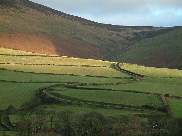 Ballakilleyclieu - Isle of Man