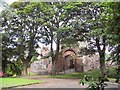 NY0010 : Egremont Castle by Roger May