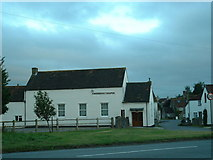 ST6990 : Cromhall Chapel by Chris Shaw
