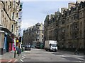 NT2472 : Bruntsfield by Richard Webb
