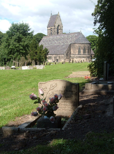 St Cuthbert's Church, Durham