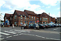 TQ3669 : Beckenham Hospital by Philip Talmage