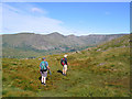 NY4705 : Kentmere Valley by Mick Melvin