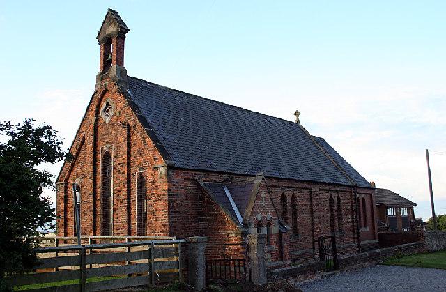 St Francis Village Hall, Hutton Henry