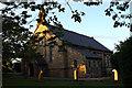NZ4037 :  Holy Trinity Church by George Ford