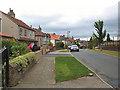 SE1335 : Garden Lane, Heaton by David Spencer