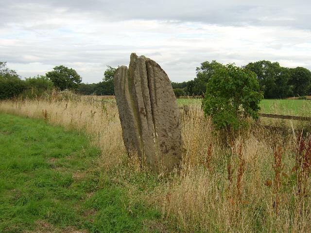 Stob Stone, Matfen