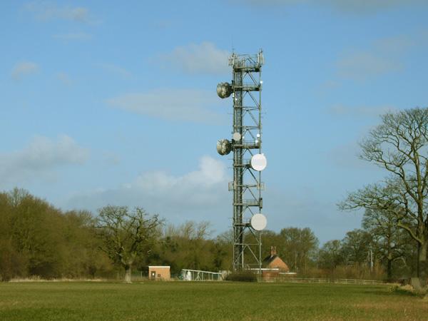 Plex BT-Tower