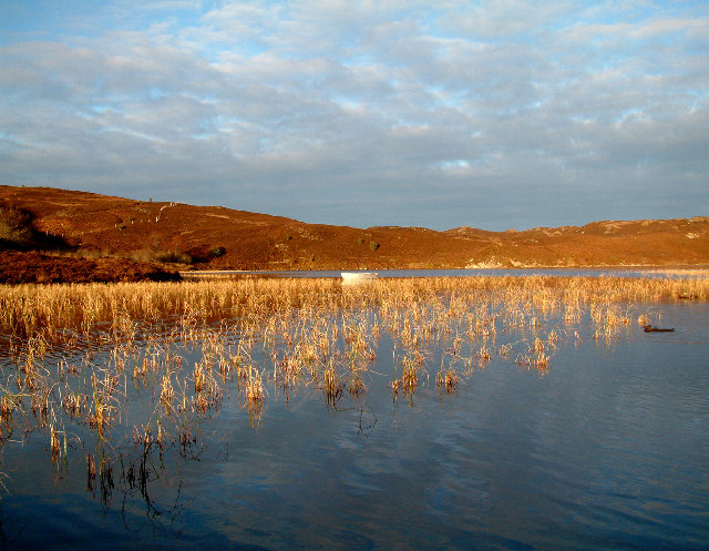 Loch Glanaidh