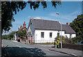 SJ3563 : Bretton Methodist Church by Dennis Turner