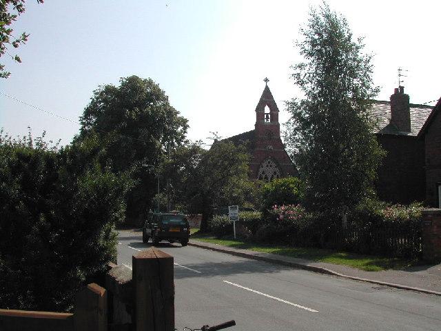 St Michaels Church, Gonalston Lane, Hoveringham