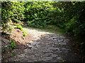 SE1025 : Magna Via, Beacon Hill, Halifax by Humphrey Bolton
