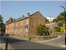 SJ2286 : The Old Village, West Kirby by Sue Adair