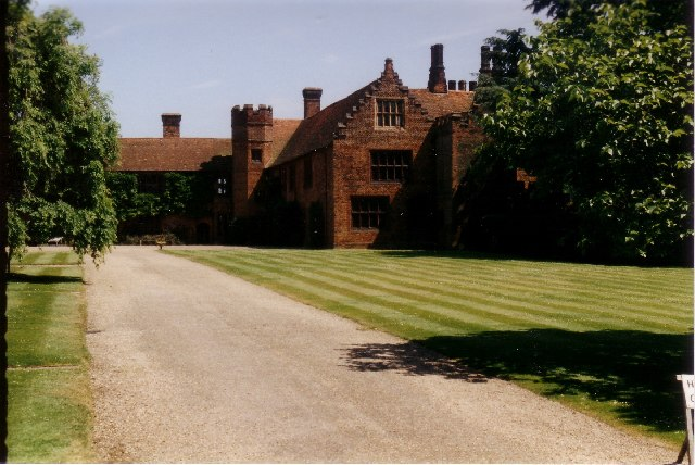 Ingatestone Hall