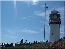 W3331 : Galley Head Lighthouse by Ned Dwyer