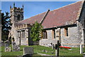 SP0846 : Middle Littleton Church by Philip Halling