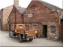 SJ6903 : Blists Hill by Bill Payer