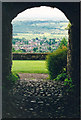 NS9699 : Dollar, Clackmannanshire by Marion Dutcher