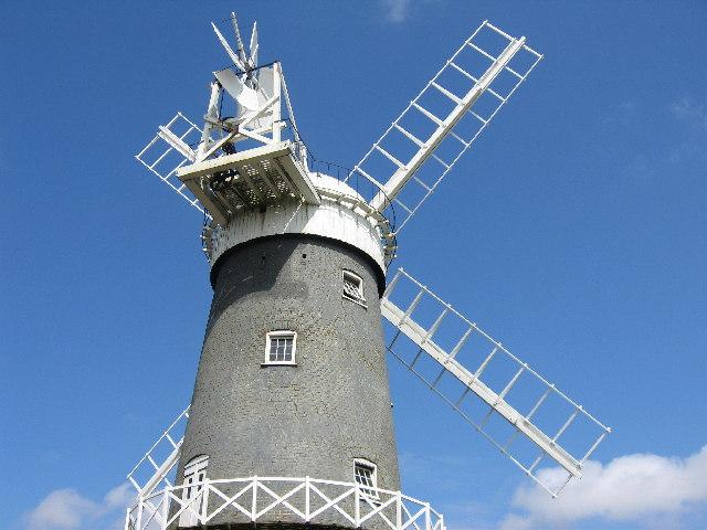 Bircham Windmill, Norfolk