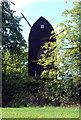 TQ4164 : Keston Windmill, BR2 by Philip Talmage