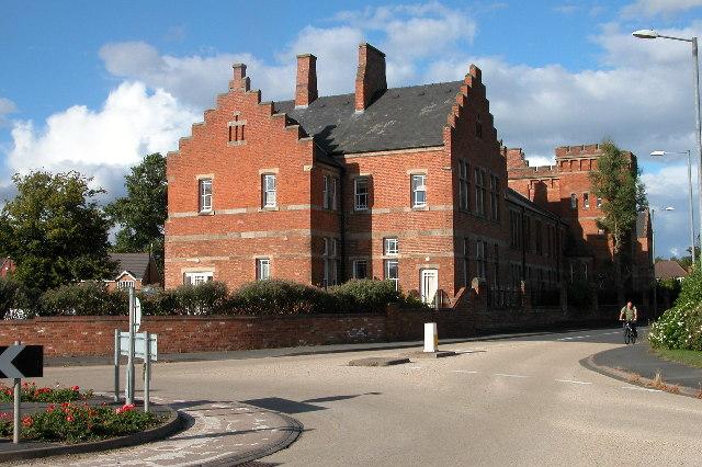 Norton Barracks, Worcester