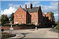 SO8651 : Norton Barracks, Worcester by Philip Halling