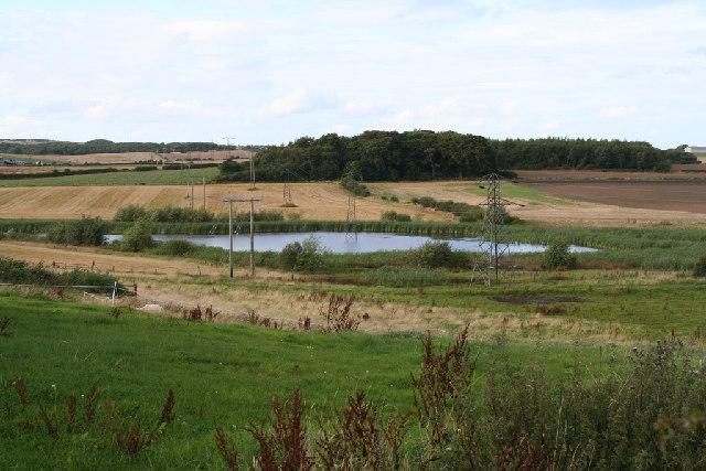 Murton Moor Farm
