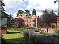 SP1874 : Heronbrook House by David Stowell