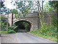SP2874 : Crackley Lane Bridge by David Stowell