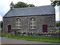 NG8580 : Former Church of Scotland thirty-two years on by Roger McLachlan