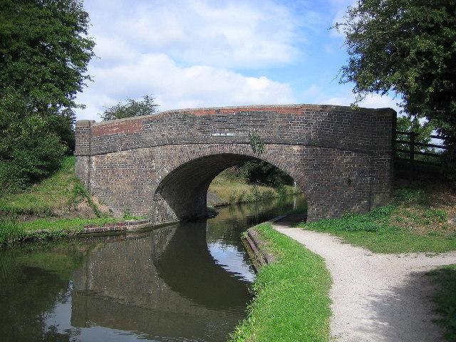 Fisher's Mill Bridge