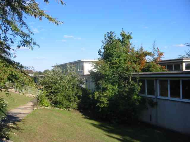 School on Milford Hill, Batford
