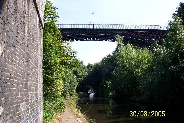 Galton Bridge