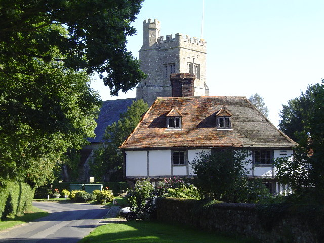 Smarden Church