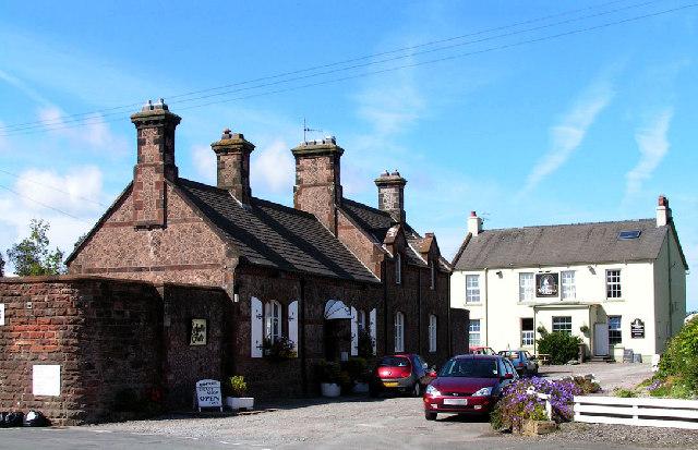 Drigg, Cumbria