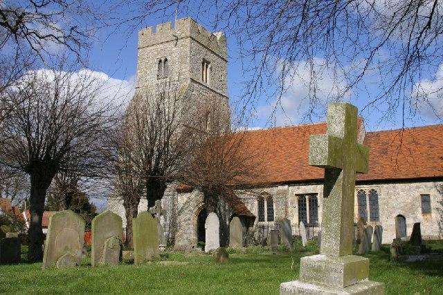 Paglesham Churchend