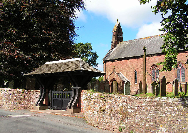 Parish Church, Gosforth