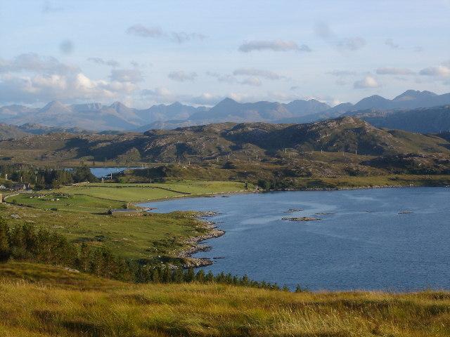 Torridon Viewpoint