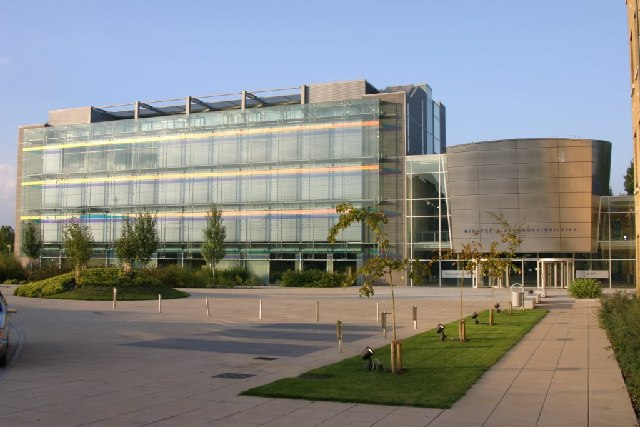 Anglia Polytechnic University